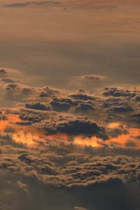 Clouds by Yuri Prokhorov (1)