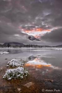 Dawn by Antonio Puche