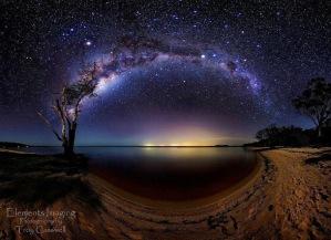 Cosmos by Ben O'Hare