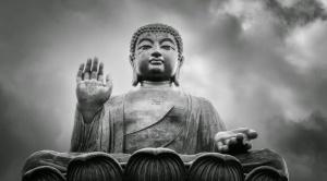 Tian Tan Buddha 2
