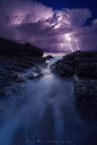Storm from Aaron Pryor