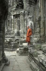 Thai monk 2