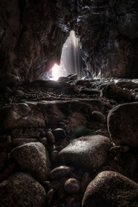 Plemont Cave from Marc Whitehead