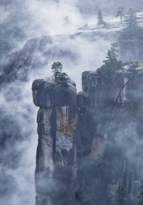 Yosemite from Mingde Lin