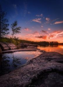 Reflections by Lauri Lohi KI