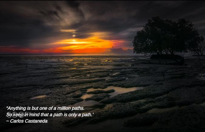sunrise by Aey Sakchai
