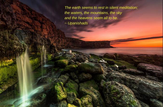 Meditation by PABLO RG