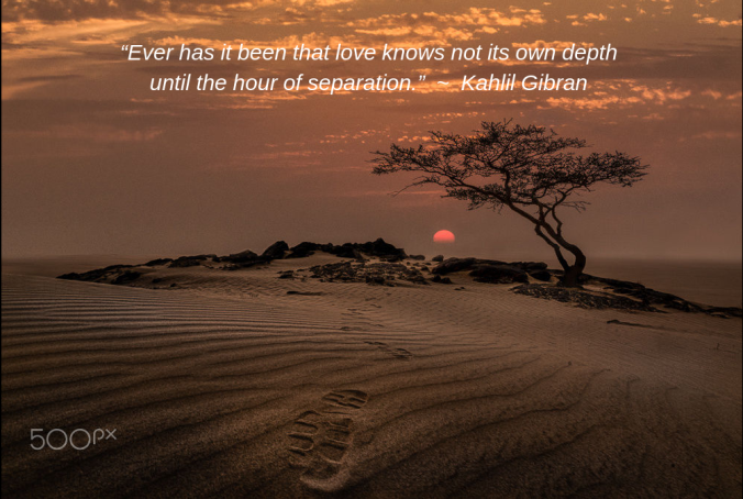 Sunset by Abo-Nasser Alzahrani