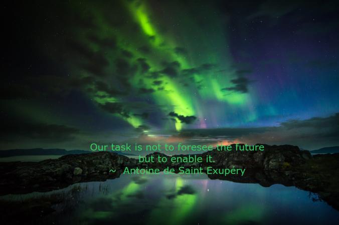 Aurora from Cato Olsen