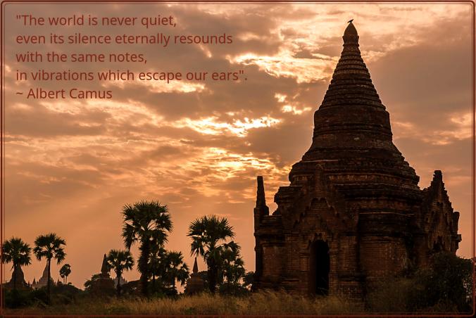 Bagan from Davide Pozzi
