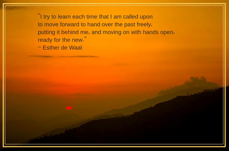 Sunset from Karna Deshar