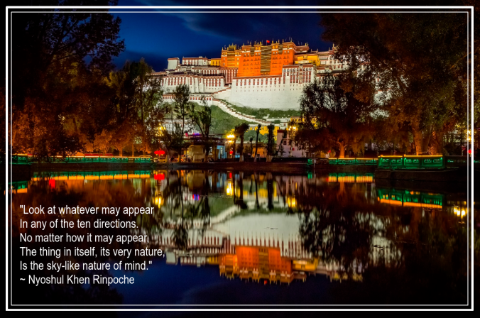 Potala from Walde Jansky