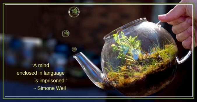 Teapot from Rebecca Tregear