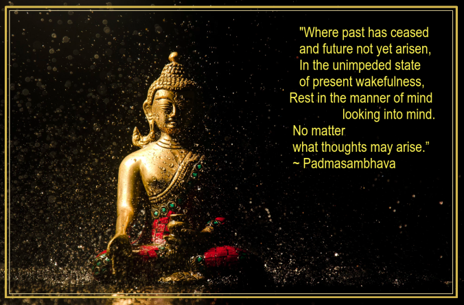 Buddha from Puneet Vikram Singh