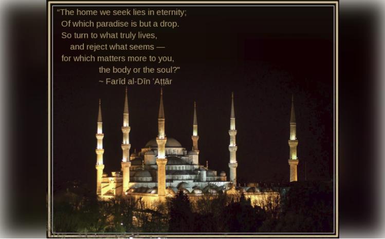 Istanbul from Alexander Hadji