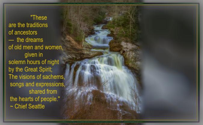 Cullasaja Falls from Greg Padgett